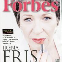 Forbes okładka