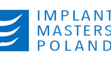 logo implant Masters Polland