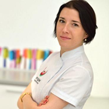 Lekarz stomatolog Ewa Bogacka-Konik