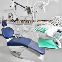 gabinet stomatlogiczny i nowoczesny sprzęt