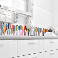 gabienet stomatologiczny w klinice Śmigiel