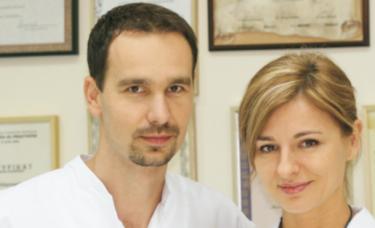 Barbara i Tomasz Śmigiel najlepsi stomatolodzy w Polsce