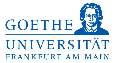 uniwersytet Goethe